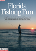 Mixing fishing with a family holiday can be difficult, but there is one location where they marry perfectly, claims Andy Smith, and that's Florida!